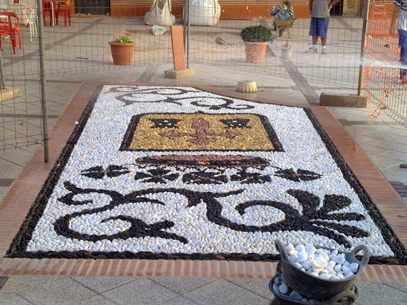 Remodelación de Plaza de la Constitución
